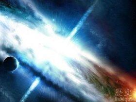 什么!宇宙大爆炸从来没有发生过?