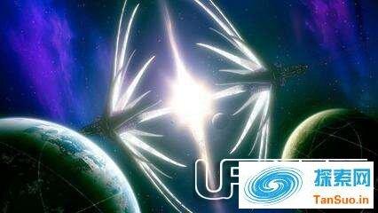 """高等外星文明或建""""高墙""""包围恒星,能量将支撑其发展更高文明"""