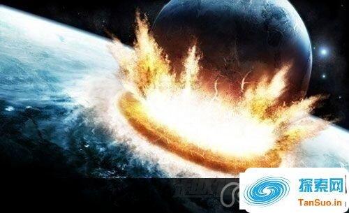 玛雅人的预言:玛雅人预言世界末日到来