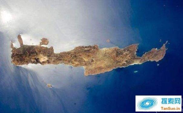 克里特岛迷宫是宫殿还是陵墓呢?