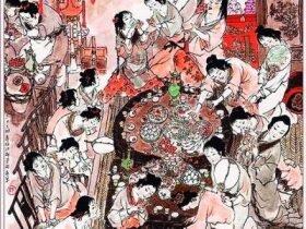 舌尖上的中国:中国十大吃货皇帝