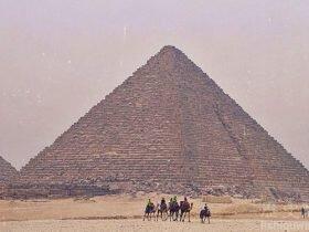 金字塔太神秘了!还有这么多的未解之谜