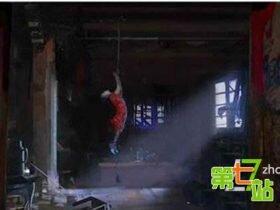 重庆红衣男孩事件真相 台湾红衣小女孩阴魂不散