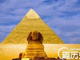 隐藏了4500年!破解埃及金字塔建造之谜!