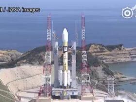 PK北斗、抛弃GPS!日本成功发射第3颗定位卫星