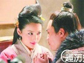 潘金莲最倒霉的不是碰上武大而是邂逅了武松?