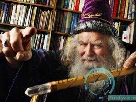 真实的魔法学校:格雷魔法学校