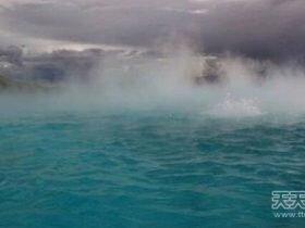 盘点南极八大未解之谜 或有时光漏洞