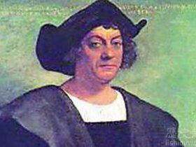 揭哥伦布发现新大陆之谜 竟不是真的?