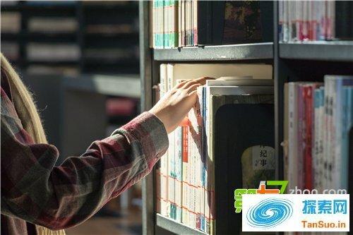 图书馆鬼话的鬼故事 灵异事件是虚构的吗?