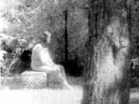 有点恐怖的历史老照片:世界上真的有鬼吗?