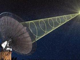 寻找外星生命?科学家拟向外太空发射无线电讯号