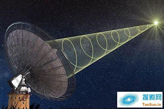 有隐患!科学家发射无线电信号暴露地球:追查外星人