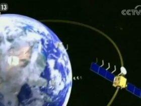 35颗卫星覆盖全球!中国启动北斗三号:要啥GPS?