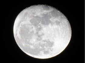 为了把人送上火星:美国俄罗斯联手造月球空间站