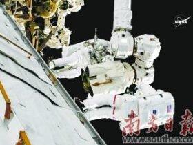 美国重建国家太空委员会:要重返月球 为赴火星打基础