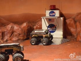 无法靠近!残暴的太空辐射成人类登陆火星最大挑战