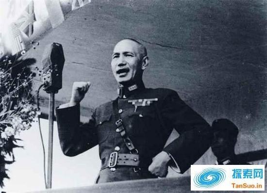 若非戴笠破获这起间谍大案 蒋介石可能被日本人干掉