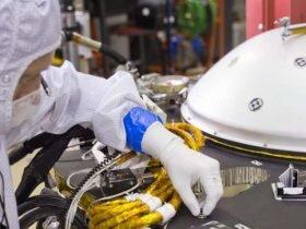英媒:人类能自然进化到适应火星环境吗?绝不可能