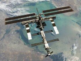 空间站表面发现可疑微生物 俄宇航员:或来自外太空