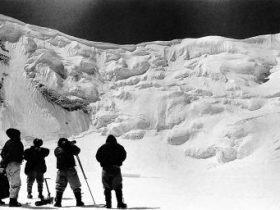 北凌绝顶:1960年中国人探险珠峰的壮烈历史