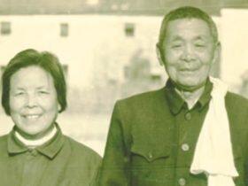 甘祖昌从农民到将军,又从将军到农民的传奇一生
