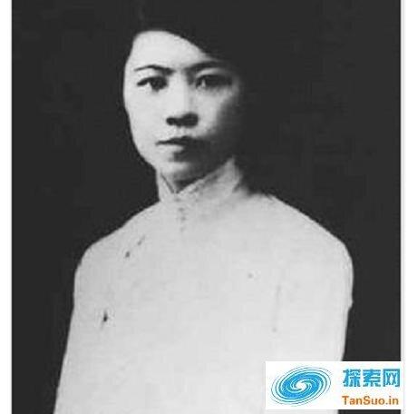 被称为现代关汉卿的剧作家田汉的四位夫人