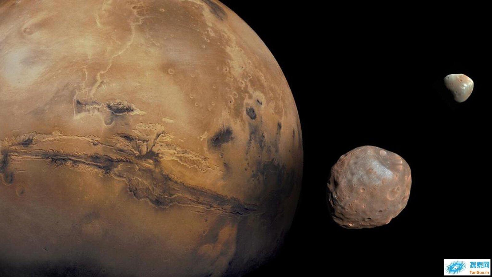 NASA 向大众发起「二氧化碳」利用方法的挑战