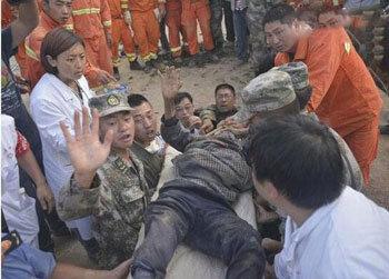 汶川地震所发生的绝密事件,不敢曝光真实案例!